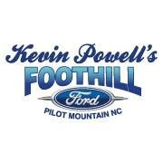 Kevin Powell's Foothill Ford Pilot Mtn NC