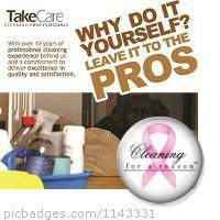 TakeCare Professional Cleaning Service
