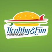 Healthy & Fun Hamburgueria