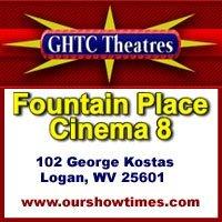 Fountain Place Cinema 8
