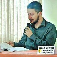 Tulio Bonoto