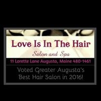 Love Is In The Hair - Salon and Spa
