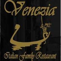 Venezia Italian Family Restaurant Advance