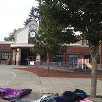 Sarah J Anderson Elementary