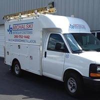 JR Michalski Heating & Air Conditioning Inc.