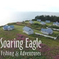 Soaring Eagle Fishing & Adventures