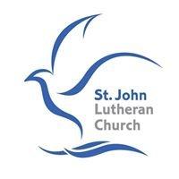 St. John Lutheran Church - Williston