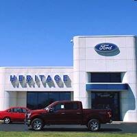 Heritage Ford of Corydon Indiana