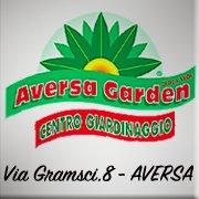 Aversa Garden  -  Piante Fiori Verde Natura Centro Giardinaggio
