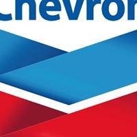 Village Pantry Chevron