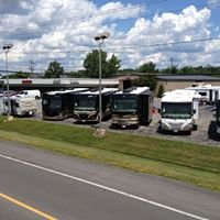 Burdick's RV Center