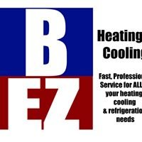 B E Z Heating and Cooling