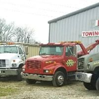 Paul's Towing And Recovery