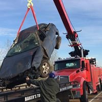 Baker's Towing and Recovery-DeQueen