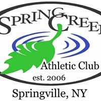 Spring Creek Athletic Club
