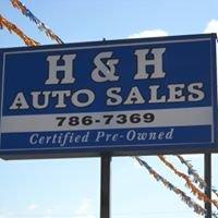H&H Auto Sales