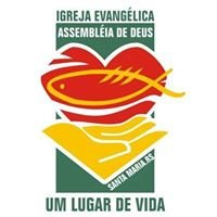 Igreja Evangélica Assembléia de Deus Santa Maria / RS