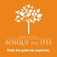 Shopping Bosque dos Ipês