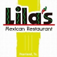 Lilas Mexican Restaurant