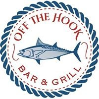 Off the Hook Bar & Grill