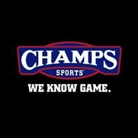 Champs Sports Ross Park Mall
