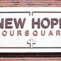 New Hope Foursquare Church