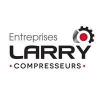 Entreprises Larry - Compresseurs