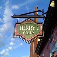 Jerry's Cafe & Bar
