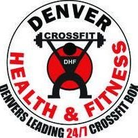 CrossFit DHF