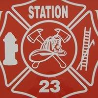 Sandycreek Township Volunteer Fire Department