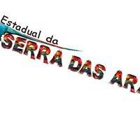 Parque Estadual da Serra das Araras