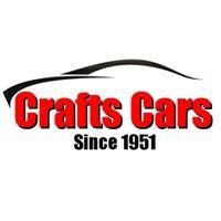 Crafts Cars