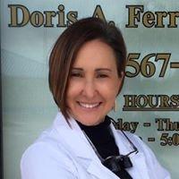 Doris A. Ferres, DMD, PA