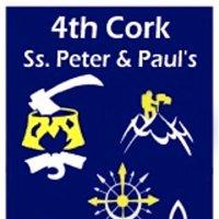 4th Cork Scouts