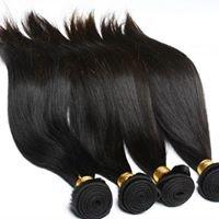 Samson & Delilah's Anointing Hair Weave Co.