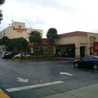 Ramada Plaza Resort Ft Lauderdale Fl