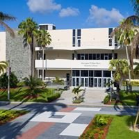 Barry University Library - Main Campus