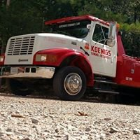 Koenigs llc. Towing and Recovery