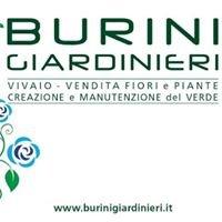 Burini Giardinieri - manutenzione del verde & vendita piante