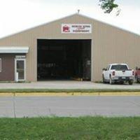 North Iowa Grain Equipment