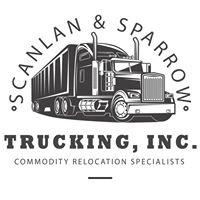 Scanlan & Sparrow Trucking, Inc.