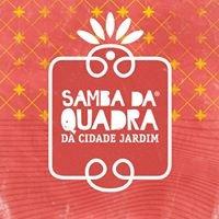 Samba da Quadra