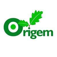 Origem - Associação Ambientalista
