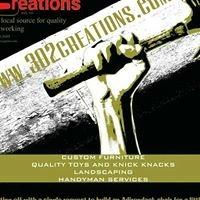 302 Creations