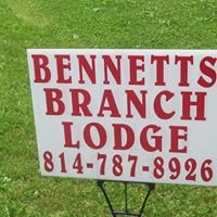 Bennetts Branch Lodge