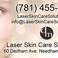Laser Skin Care Solutions