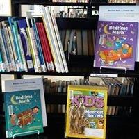 Sherman County Public/School Library Youth Programs