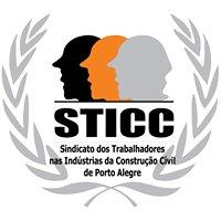 Sindicato dos Trabalhadores da Construção Civil de Porto Alegre - STICC