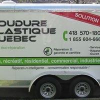 Soudure Plastique Québec UNITÉ Mobile Ste-Foy