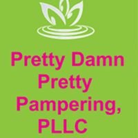 Pretty Damn Pretty Pampering, PLLC